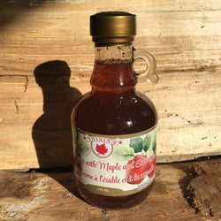 Voisin's Apple Syrup with Maple and Cinnamon