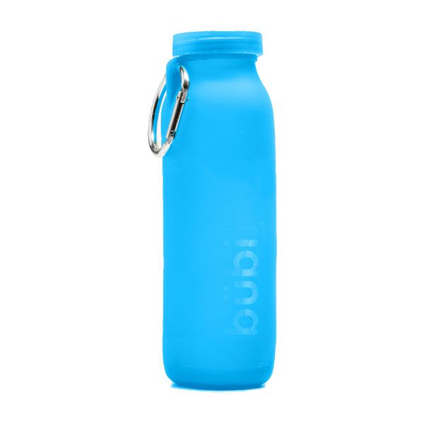 Bubi Bottle - 22 oz - blue