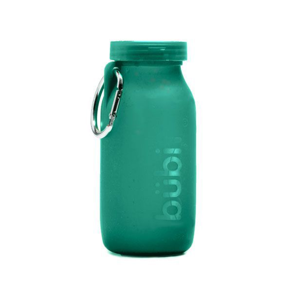 Bubi Bottle - 14oz - teal