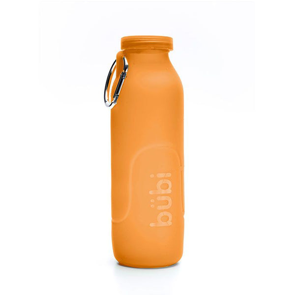 Bubi Bottle - 35oz - orange