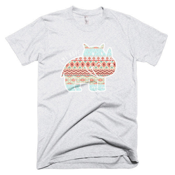 Geometric Aztec Emi Short sleeve t-shirt