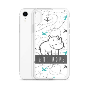 Planes iPhone Case