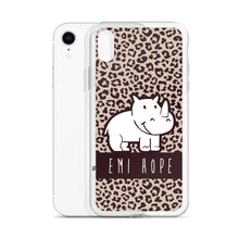 Load image into Gallery viewer, Cheetah iPhone Case