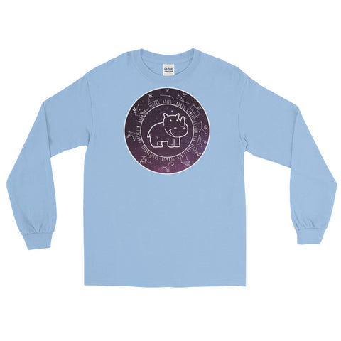 Zodiac Long Sleeve T-Shirt