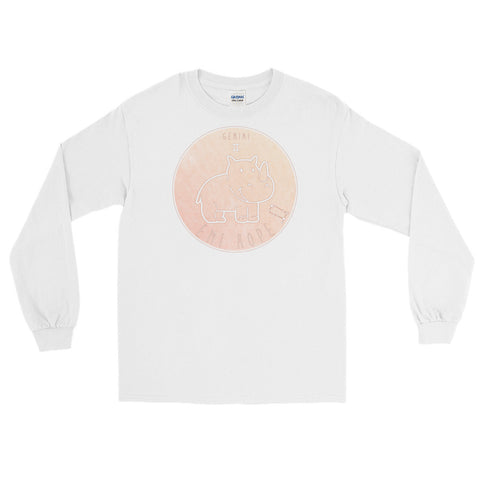 Gemini Long Sleeve T-Shirt