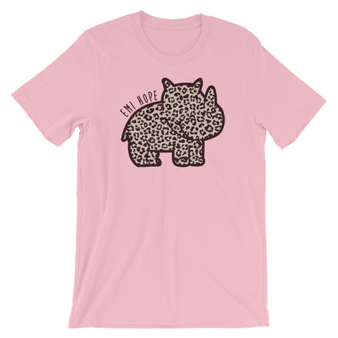 Cheetah Short Sleeve T-Shirt
