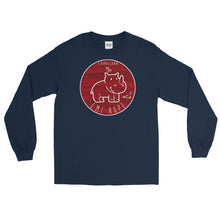 Load image into Gallery viewer, Capricorn Long Sleeve T-Shirt