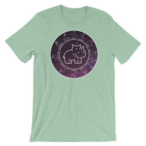 Zodiac Short Sleeve T-Shirt