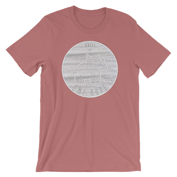 Aries Short Sleeve T-Shirt