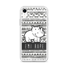Load image into Gallery viewer, Tribal Emi iPhone Case