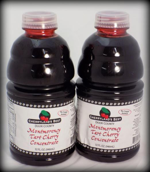 Where to buy tart cherry juice concentrate