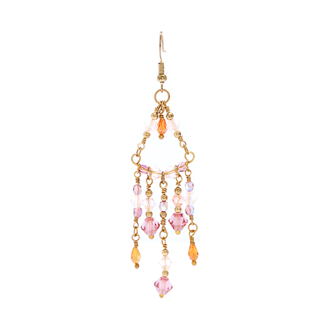Selma Dangle Earring