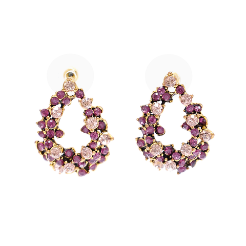 Daphne Statement Earring