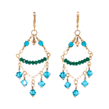 Elena Dangle Earring