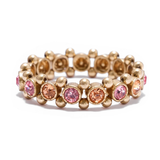 Milan Statement Stretch Bracelet
