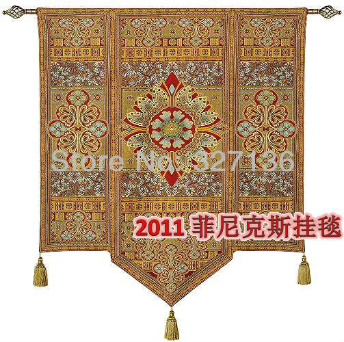 Moroccan style - nikita Extra big 167*137 soft  decorative  wall hanging tapestry aubusson home textile other product