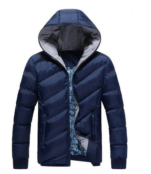 Hot Sale Men Winter Korean Style Jacket