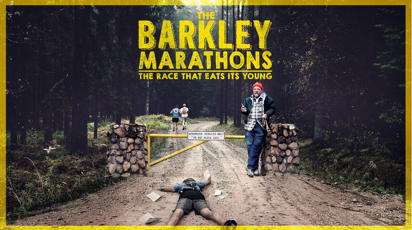 The Barkley Marathons