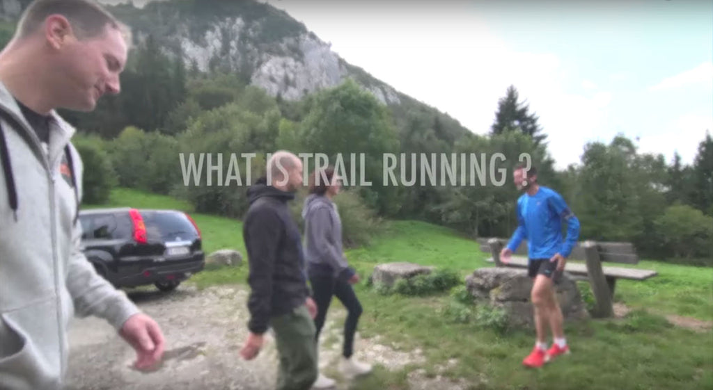 What Is Trail Running ?