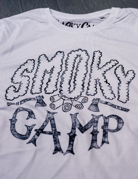 Smoky Camp Logo