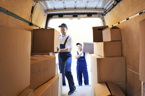 10 Packing Tips for Moving Seamlessly