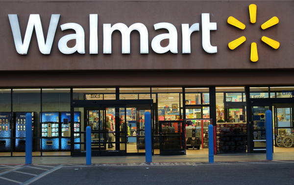 A Clash of Titans: A Look At Walmart's Strategy For Taking On Amazon