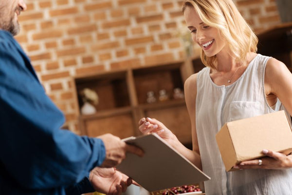 Increasing Customer Loyalty With Shipping