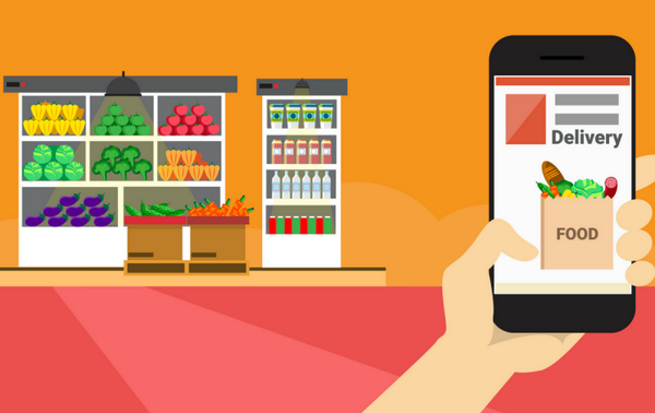 Online Grocery Sales Swell to $48 Billion Globally