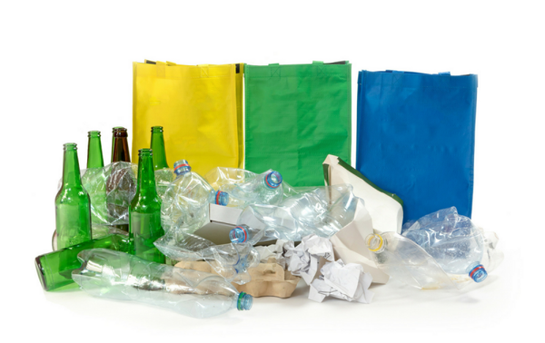 Paper or Plastic: Which is the Greener Option?