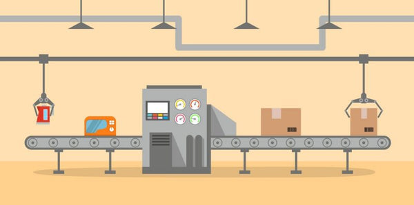 How to Streamline the Product Manufacturing Process