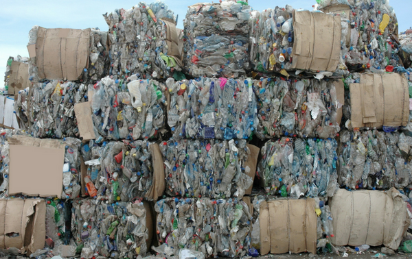 From Waste to Winner: The Reclaimed Plastics Economy