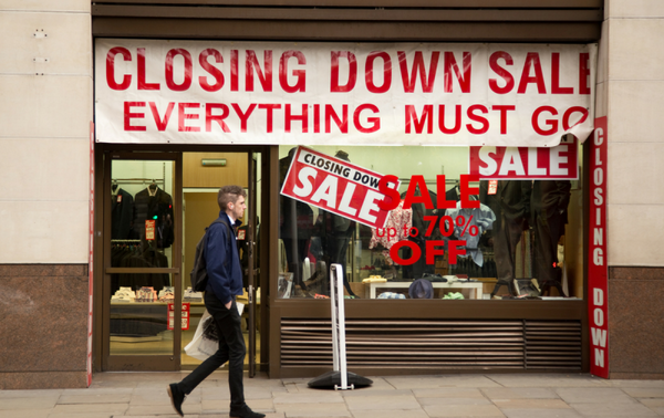 Retail Doomsday: How Businesses Are Adapting (or Dying) in a Changing Economy
