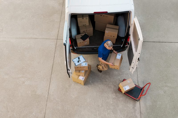 How to Choose a Shipping Carrier in Seven Steps