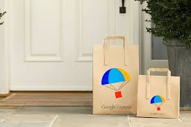 What is Google Express?