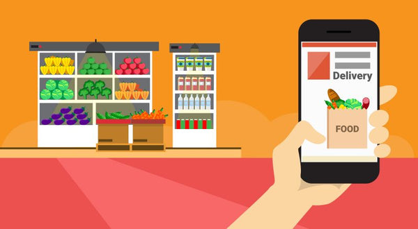 Physical Grocery in a Virtual World: How to Stay Competitive