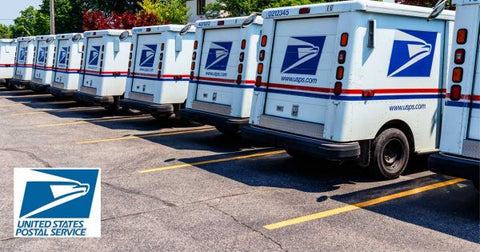 Shipping Carrier Breakdown: USPS, UPS, and FedEx – MINI PAK'R