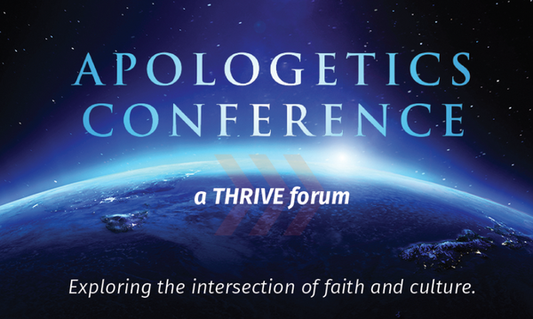 2016 Apologetics Conference Audio Download