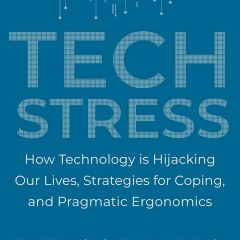Tech Stress Tip #1 from Dr. ERIK PEPER, PH.D.