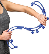 Trigger Point Relief Collapsible Massager