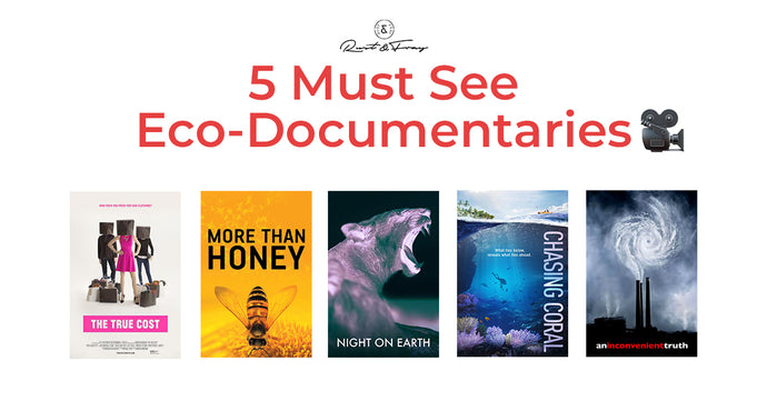 5 Must See Eco-Documentaries