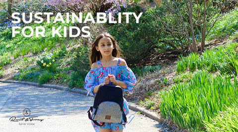 Sustainability is for Kids Too!