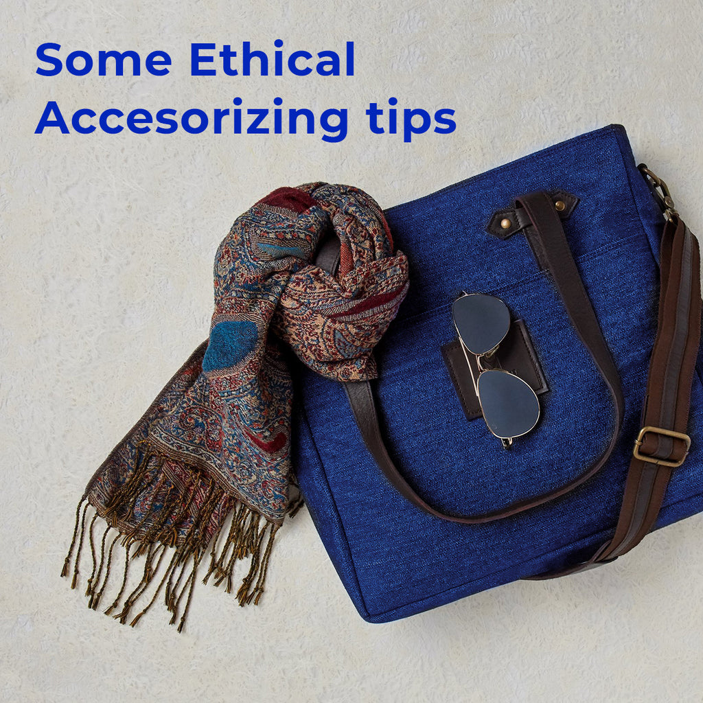 Some Ethical Accessorizing Tips