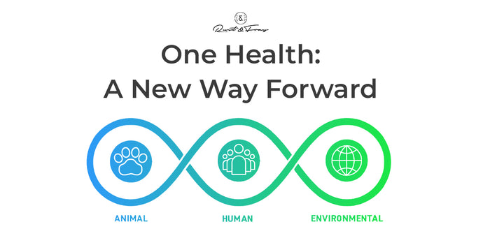 One Health: A New Way Forward