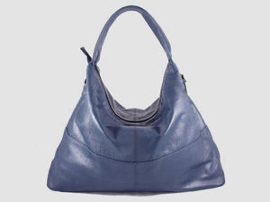 Vogue - Midnight Leather Hobo