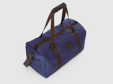 Load image into Gallery viewer, Nomad - Dusk Gabardine Duffel Bag - Bag - Rust & Fray