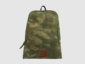 Rave - Denim Camo - Bag - Rust & Fray