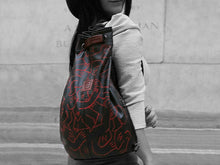 Load image into Gallery viewer, Efdot Special Edition - Serenity Bag - Bag - Rust & Fray