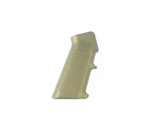 A2 Style Pistol Grip - Burnt Bronze Lower Part Ar15Discounts