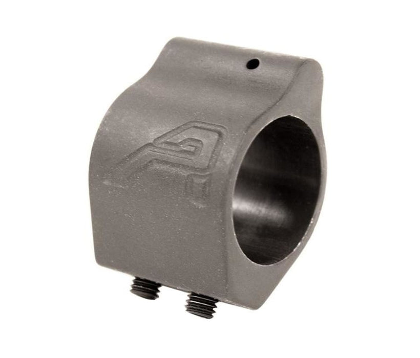 Aero Precision .875 Low Profile Gas Block W/aero Logo - Phosphate Gas Block Ar15Discounts