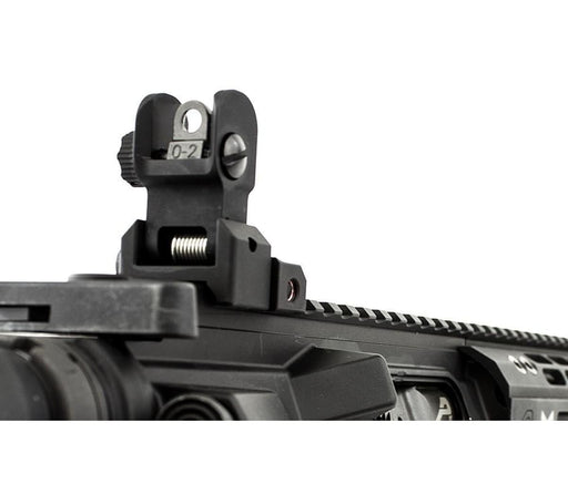 Aero Precision Aluminum Rear Flip-Up Sight Sights Ar15Discounts